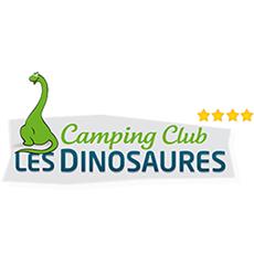 Camping Club LES DINOSAURES à Talmont Saint Hilaire