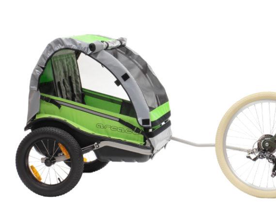 Remorque de vélo enfant - ARCADE