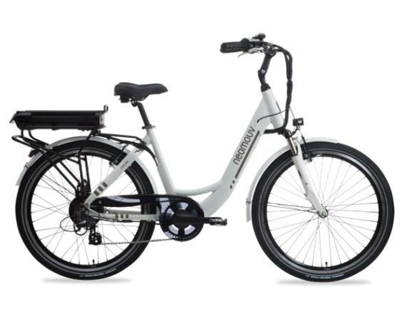 Vélo à Assistance Électrique - NEOMOUV