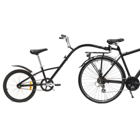 Vélo suiveur enfant - ARCADE