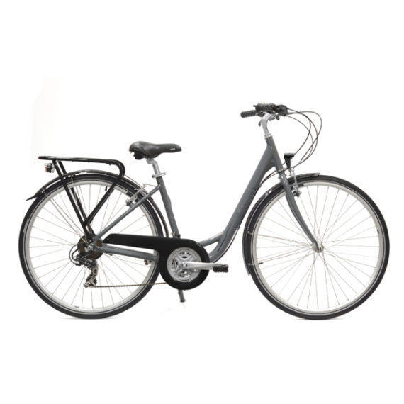 Vélo Tout Chemin Femme - ARCADE