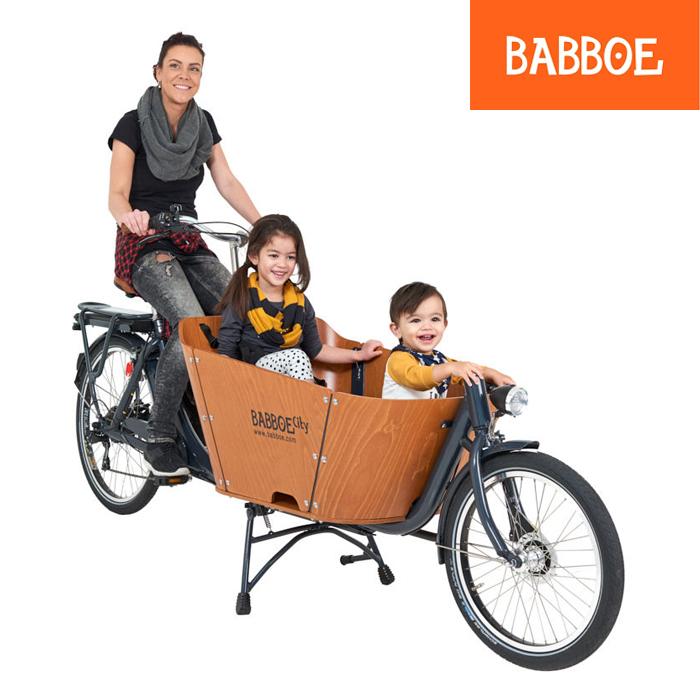 Babooe City