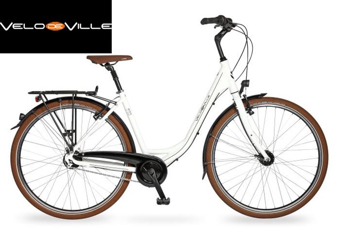 Velo De Ville C200